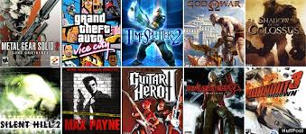تحميل العاب بلاي ستيشن للكمبيوتر والاندرويد مجانا Download Playstation Games