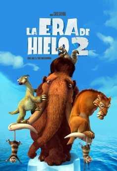 La Era de Hielo 2 El Deshielo (2006) Online latino hd