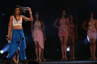Miss India 2017 Live Streaming