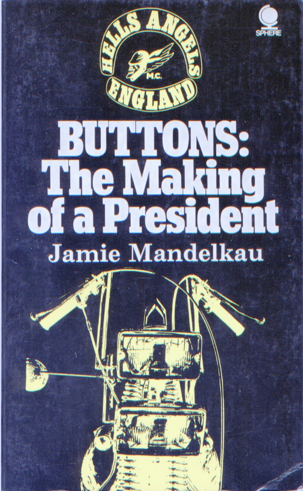 Aggravation Place: Buttons – The Making of a President by