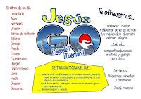 Cristianos Sin Fronteras, Silos, animación misionera