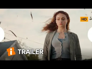 X-Men: Fênix Negra - Trailer Final Legendado