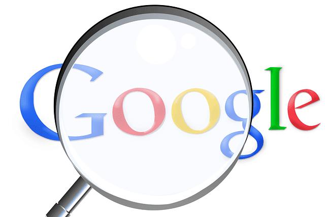 Google: Από που προήλθε το όνομά της;