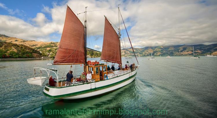 Apa yang jadi pembeda antara kapal dan perahu 10 Arti Mimpi Pesta Didalam Perahu Menurut Primbon Jawa