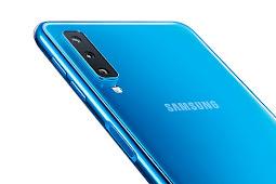 Harga dan spesifikasi lengkap Samsung A7 2018