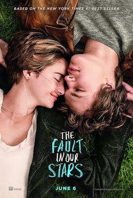 The Fault in Our Stars 2014 Full Movie Watch Online Free