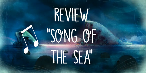 Review Nonton Film Song Of The Sea 2014