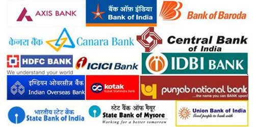 List of nationalised banks in india