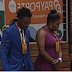 BBnaija finalists tell it all as they campaign for votes