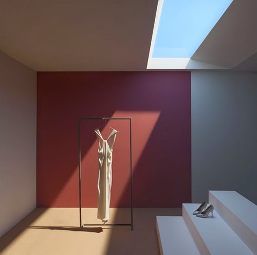 08-Closet-Changing-Room-CoeLux-Natural-Illusion-Sky-and-Sun-in-a-Led-Light-www-designstack-co