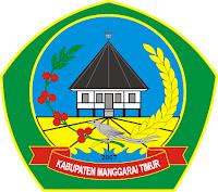 Logo / Lambang Kabupaten Manggarai Timur
