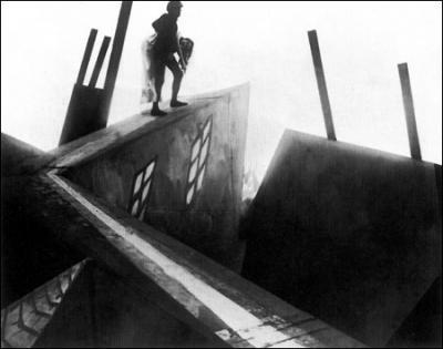 German expressionism film