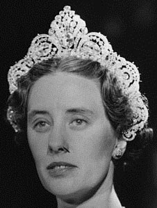 westminster halo diamond tiara lacloche anne grosvensor arcot