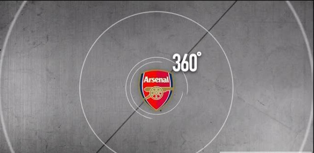 Arsenal 360 – 12th August 2018