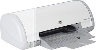 Driver Impressora HP Deskjet 3940