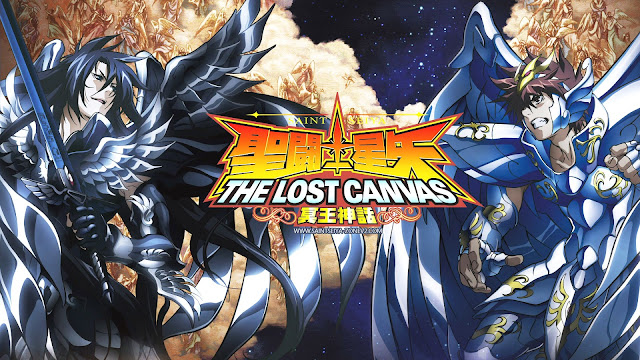 The Lost Canvas tem estréia adiada na TV aberta