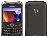 Skema Jalur Blackberry 9300