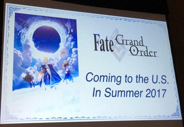 Novos animes de Gundam, Fate/Grand Order em Inglês e Aniversário de Haikyuu.