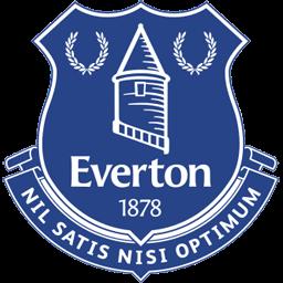 Everton F.C. logo 256x256