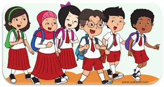 Berikut merupakan kumpulan soal latihan ulangan harian kelas  Soal-Soal Kelas 1 Tema 1 Subtema 1 2 3 4 Edisi Revisi Semester 1
