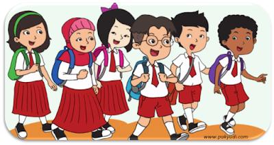 Dapatkan Soal Latihan Tematik Kelas V SD Soal Tematik Kelas 5 Tema 1 Subtema 1 Semester 1 Edisi Revisi