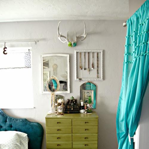 Master Bedroom Redo - The Details Part III