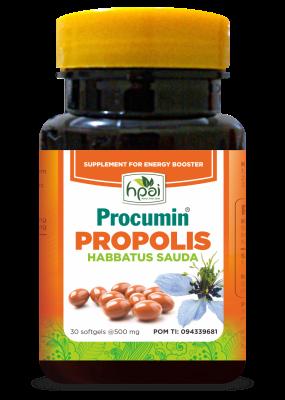 Procumin-Propolis+Habbatussauda