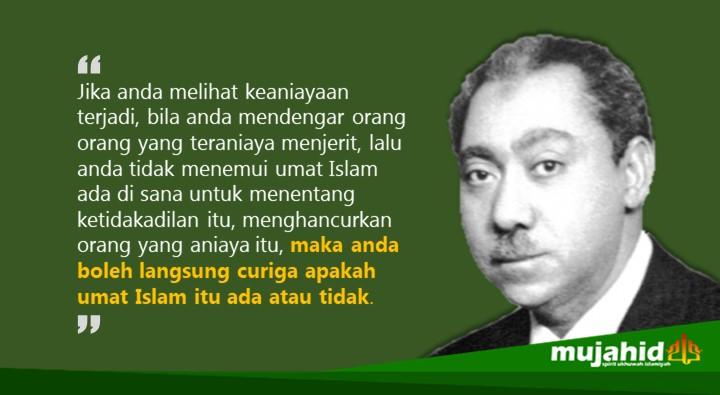 Nasihat Sayyid Quthb