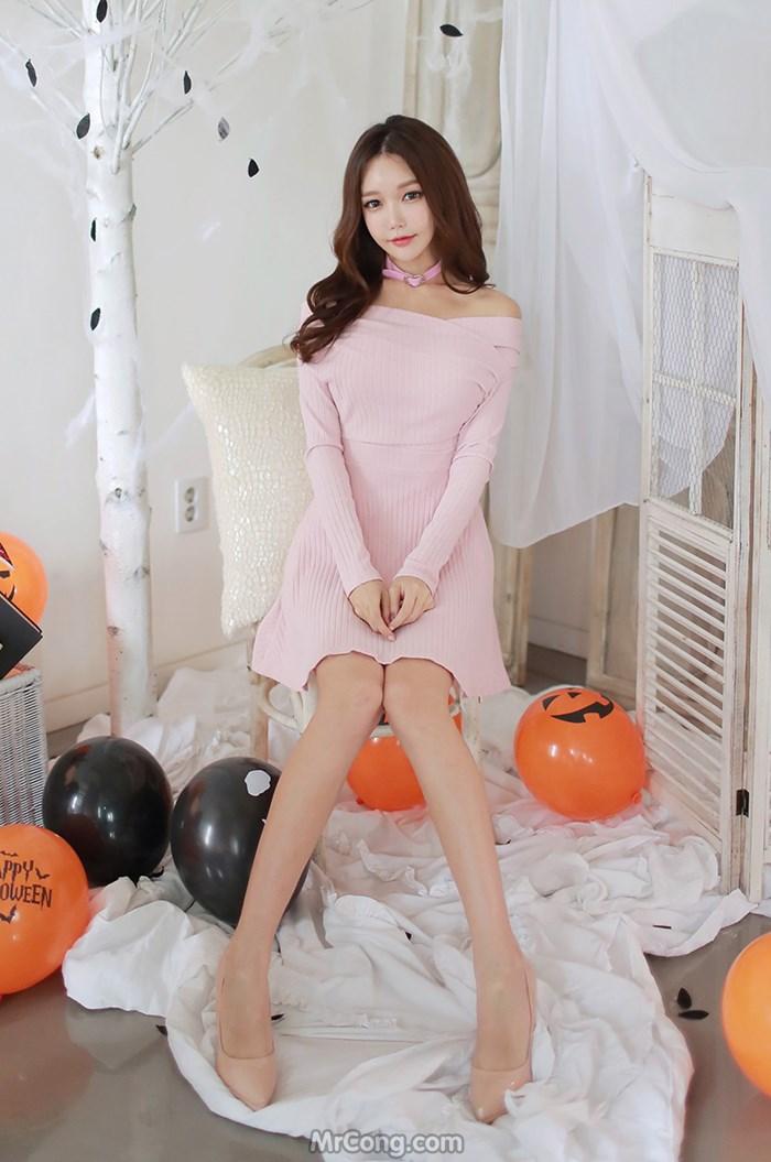 Người đẹp Yoon Ae Ji trong bộ ảnh thời trang tháng 10/2016 (105 ảnh)