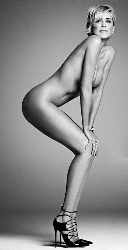 monkey-real-sharon-stone-naked-ass-photos
