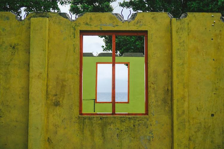 Fotograficznie: Nguna | Vanuatu