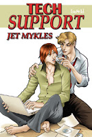 Review: Tech Support by Jet Mykles