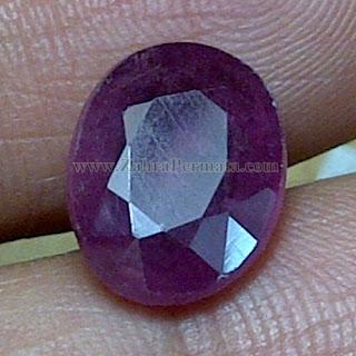 Batu Permata Ruby - ZP 902