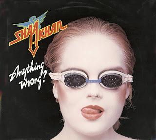 Shaa Khan - 1979 - Anything wrong?