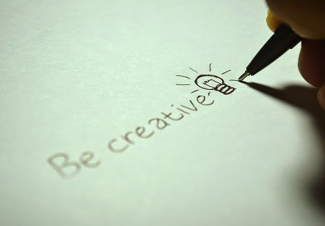 Konsep Kreatifitas Yang Perlu Kita Ketahui