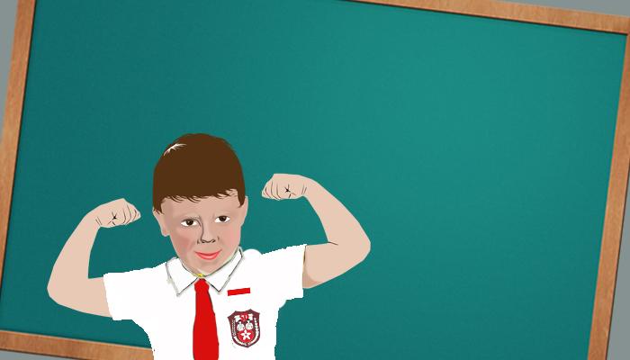 Tips Menjaga Kesehatan Anak Saat Menghadapi Ujian Sekolah