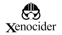Ameba, les différentes news Xenocider_logo-2