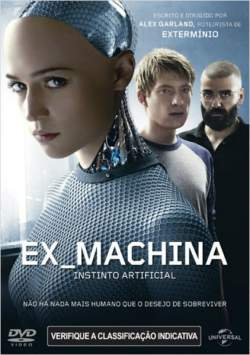 Ex Machina Dublado
