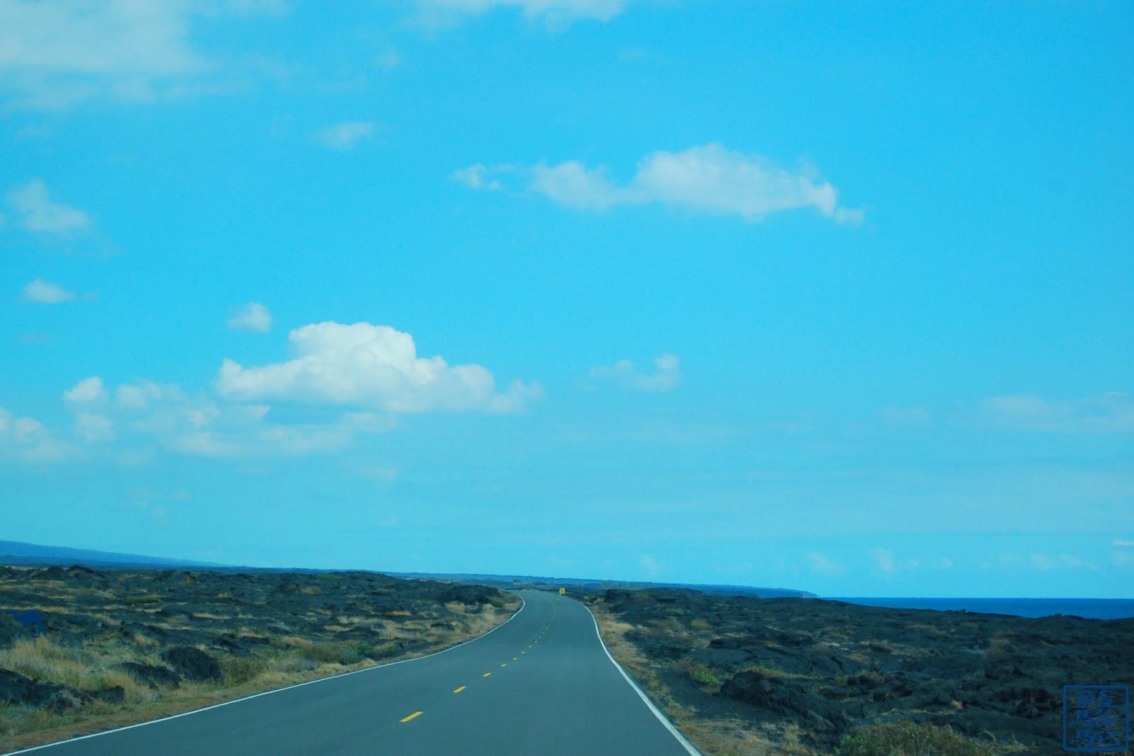 Le Chameau Bleu - Blog Voyage Hawaii - Voyage à Hawaii - Instantanés d'Hawaii