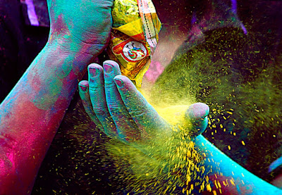 Happy Holi Pictures Free Download
