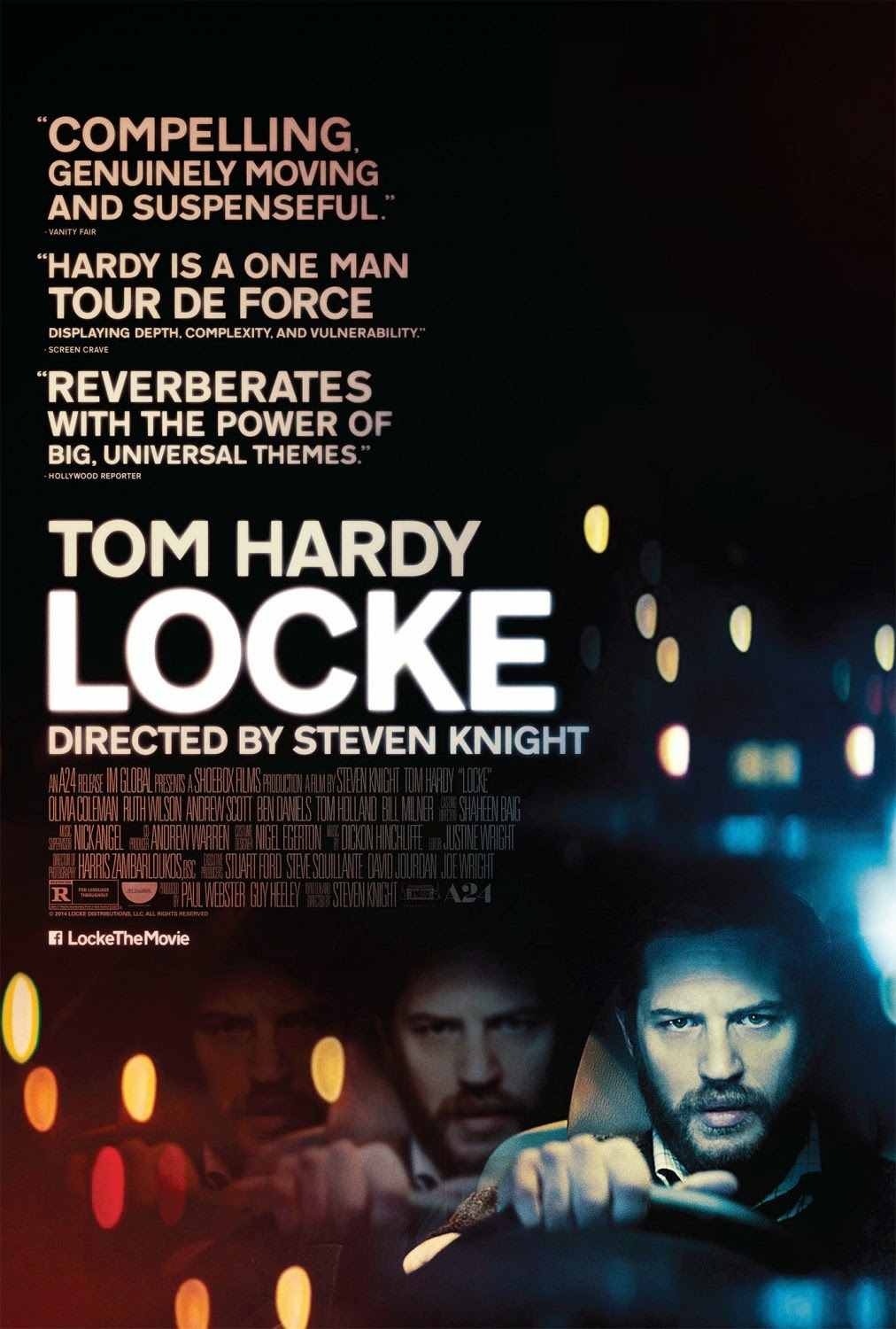 Locke Full HD 2013