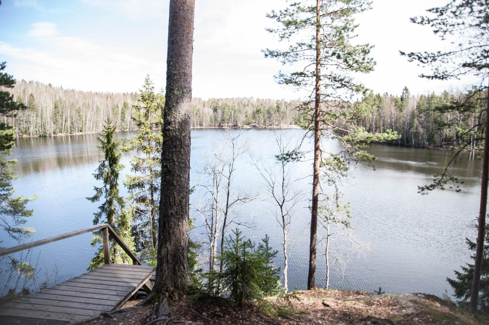 suolijärvi hervanta tampere