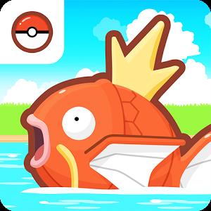 Download Pokémon Magikarp Jump Mod Apk