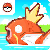 Pokémon: Magikarp Jump v1.3.3 Mod Apk Terbaru (Unlimited Money)