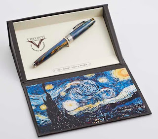 Preview of Viscontis Van Gogh Impressionists Collection