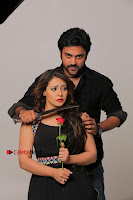 Kreshna Chandran Nandini Rai starring Graghanam Movie Stills  0005.jpg