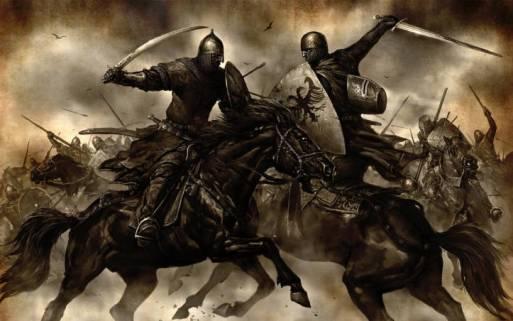 Kisah Sultan Salahudin Al Ayubi - Singa Padang Pasir