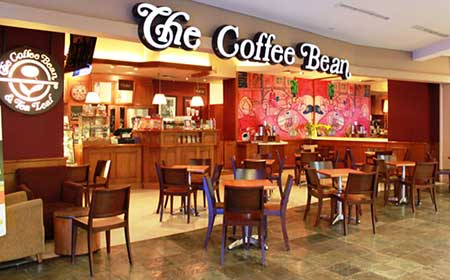 Nomor Call Center CS Coffee Bean Indonesia