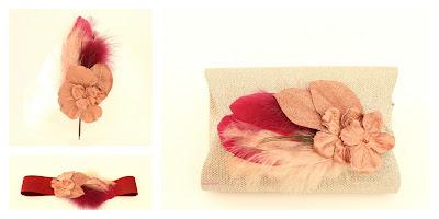 OI 1718 - Coleccion Cobre rosado