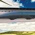 Hanya 25 Menit Jakarta-Yogyakarta dengan Naik Hyperloop